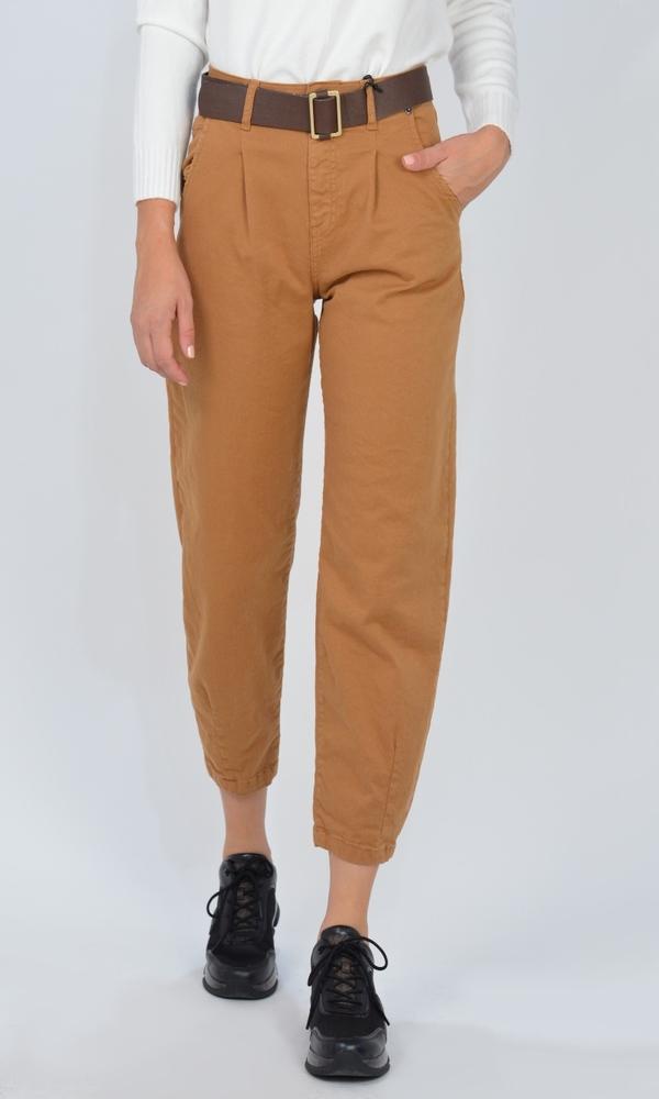 Γυναικεία Ρούχα MARYLEY BROWN SUGAR PANTS