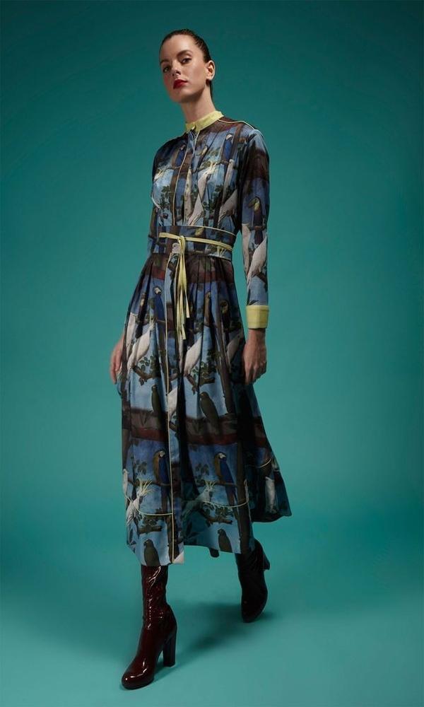 Γυναικεία Ρούχα CRISTINA BEAUTIFUL LIFE MISHA DRESS