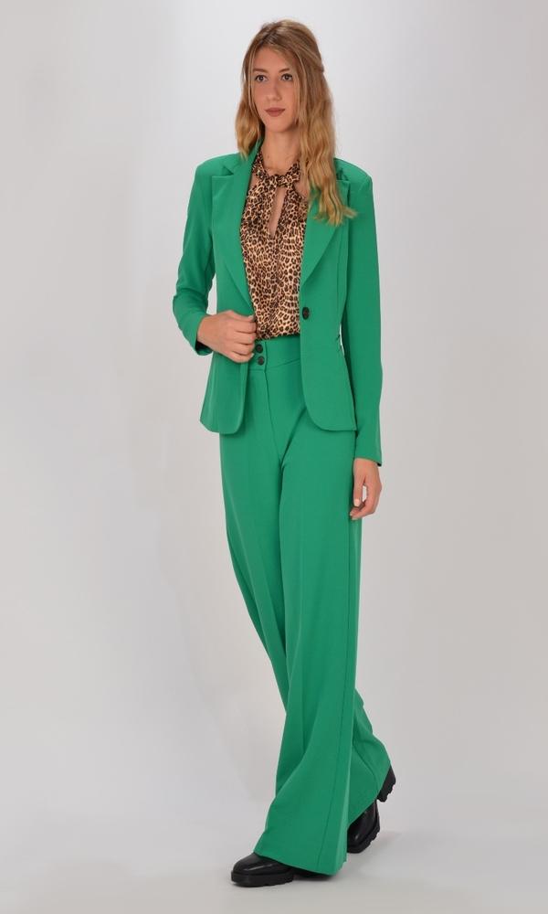Γυναικεία Ρούχα MARYLEY NATURAL BLAZER