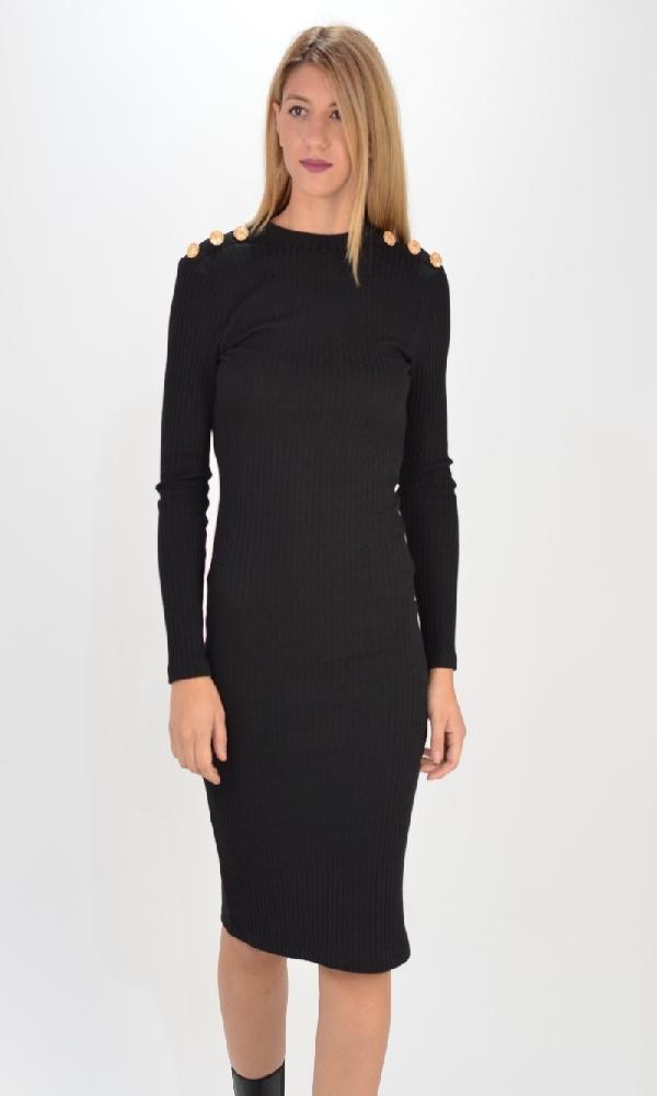 Φορέματα AVANT GARDE LONG DRESS