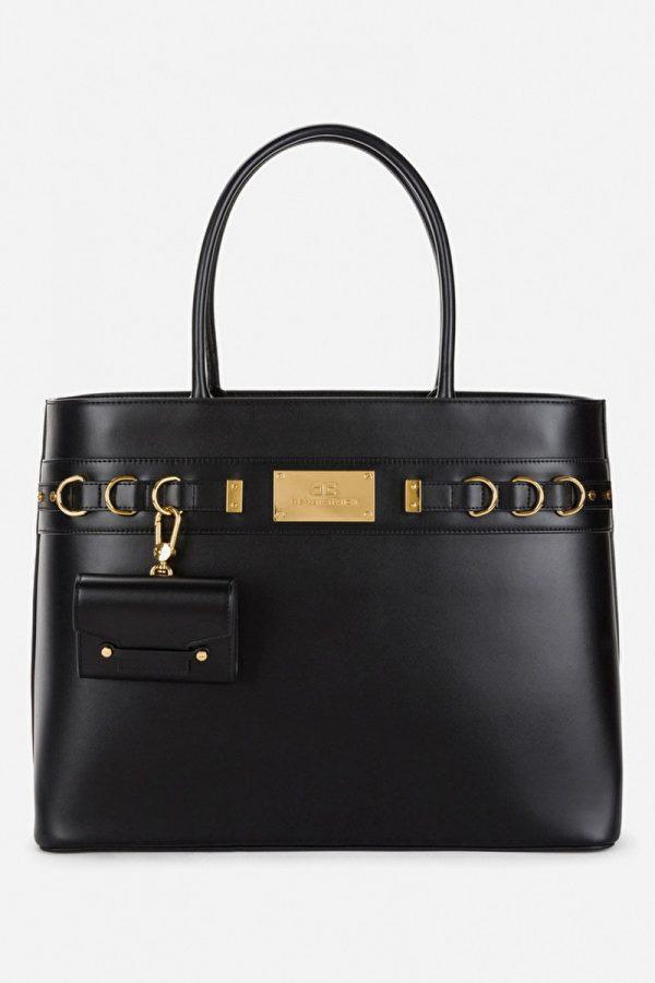 Shopping Bags ELISABETTA FRANCHI SHOPPER BAG