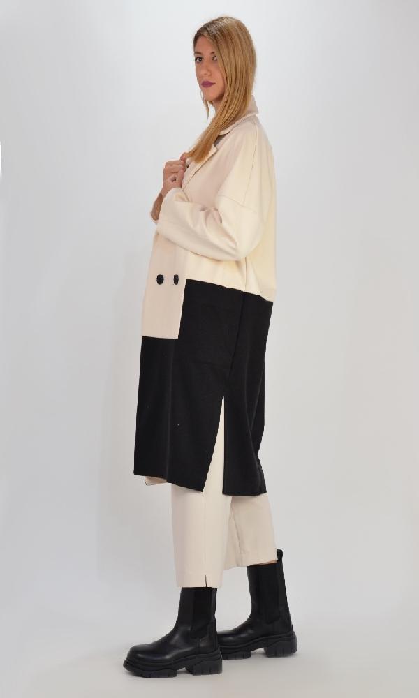 Γυναικεία Ρούχα LOTUS EATERS KYKLAMINO JACKET