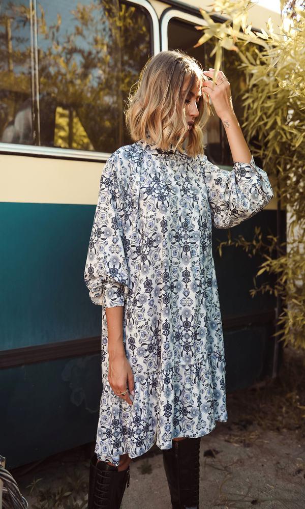 Γυναικεία Ρούχα IRAIDA NORMA DRESS