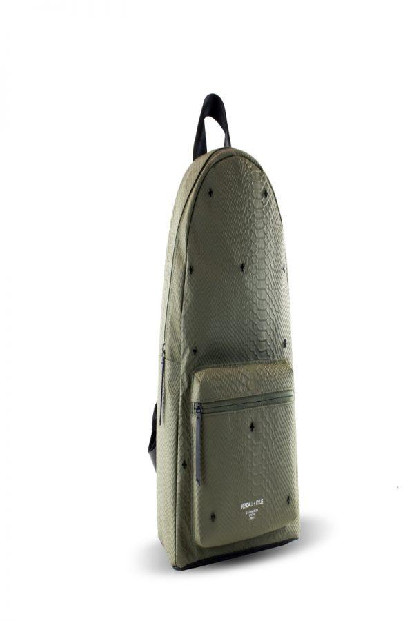 Σακίδια - Backpacks KENDALL AND KYLIE OLIVE BACKPACK