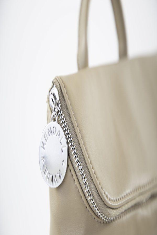 Σακίδια - Backpacks KENDALL AND KYLIE MINI CAMEL BACKPACK