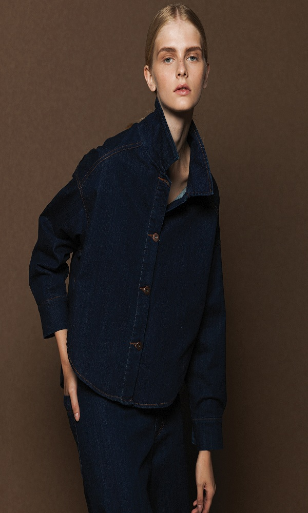 Γυναικεία Ρούχα MILLA JEANS SHIRT