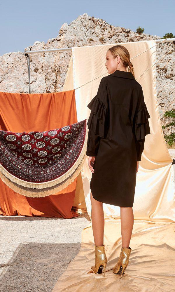 Γυναικεία Ρούχα NEMA ANCIENT DRESS