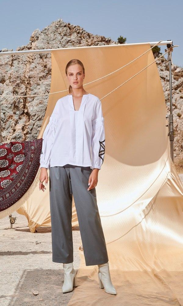 Γυναικεία Ρούχα NEMA ANGEL SHIRT