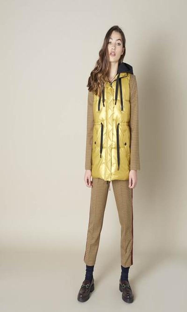Γυναικεία Ρούχα SILVIAN HEACH LONG DOWN JACKET