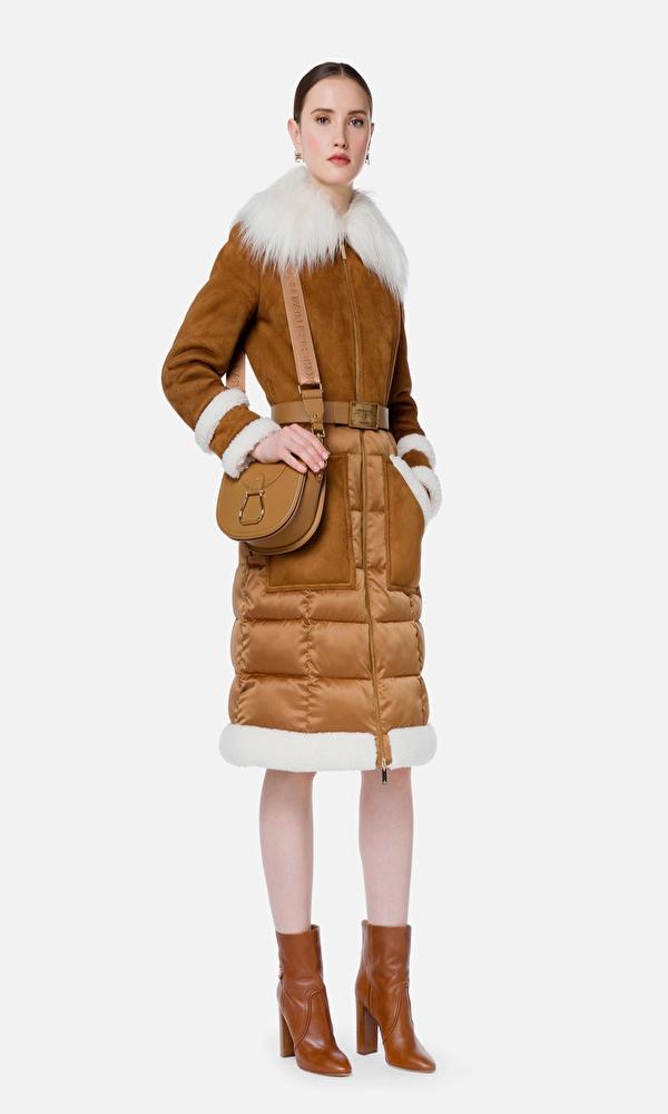 Γυναικεία Ρούχα ELISABETTA FRANCHI OVERCOAT