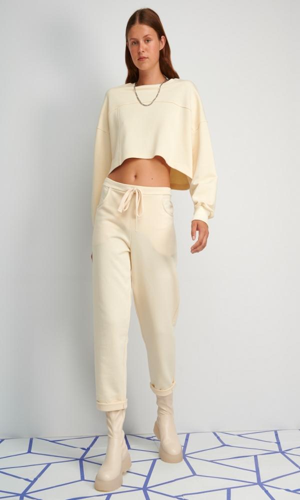 Γυναικεία Ρούχα FOURMINDS TRACK TROUSERS
