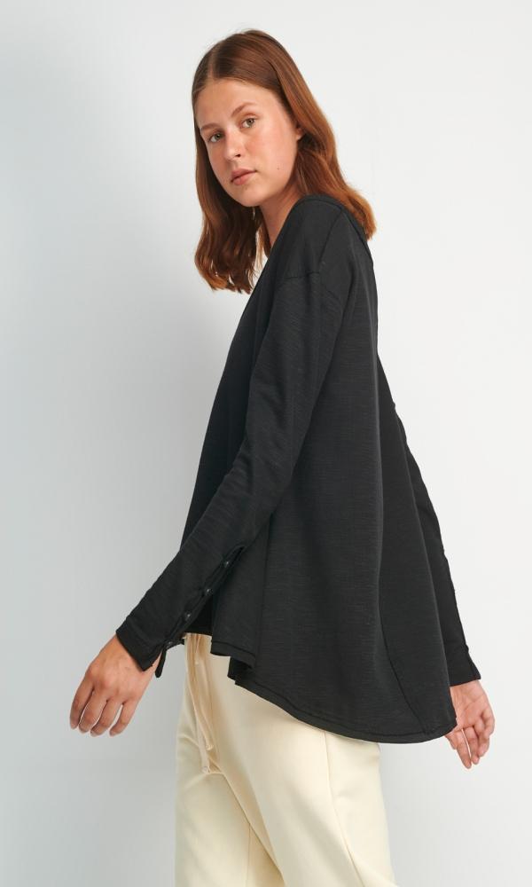 Γυναικεία Ρούχα FOURMINDS COTTON BLOUSE