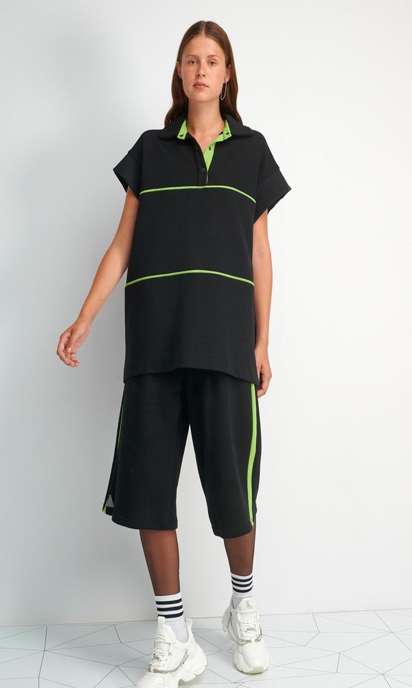 Γυναικεία Ρούχα FOURMINDS BERMUDA SHORTS