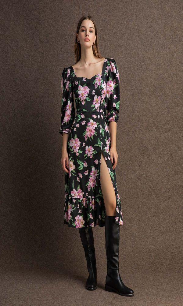 Γυναικεία Ρούχα PLS FASHION MARISSA DRESS
