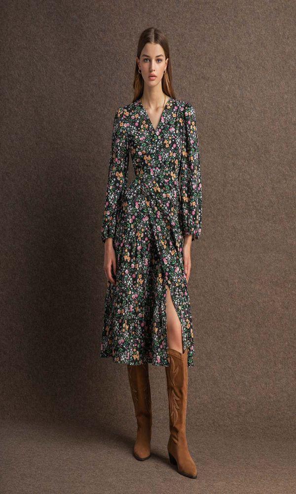 Γυναικεία Ρούχα PLS FASHION ADRIANA DRESS