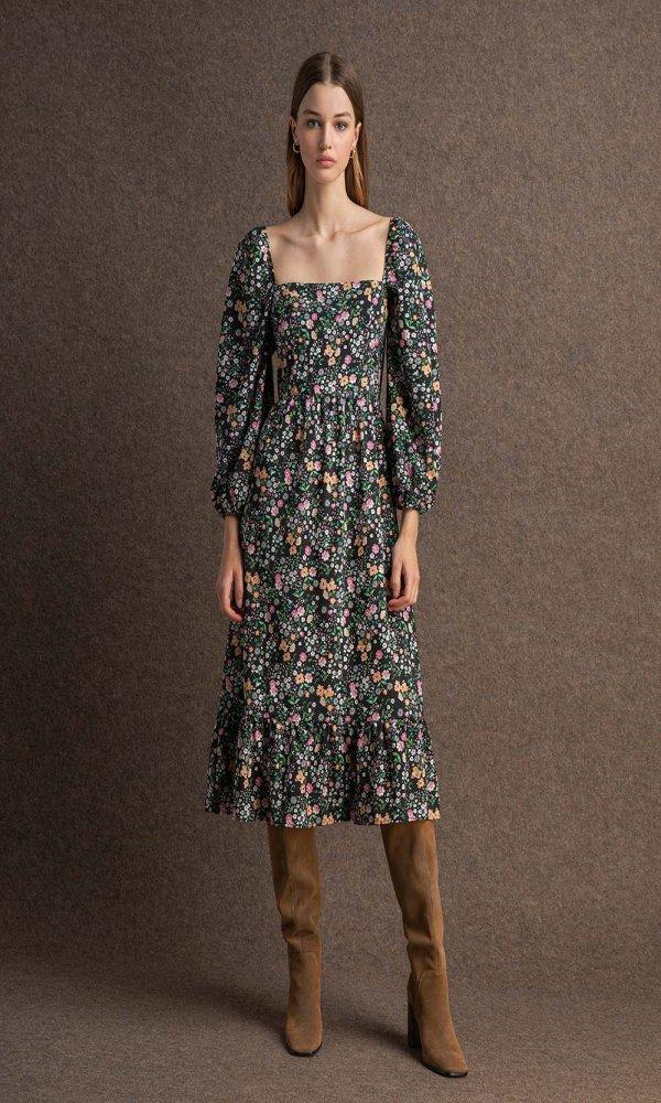 Γυναικεία Ρούχα PLS FASHION STACY DRESS