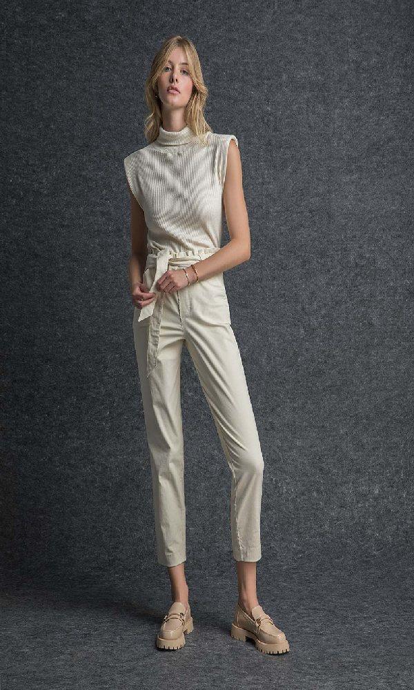 Γυναικεία Ρούχα PLS CURDUROY PANTS
