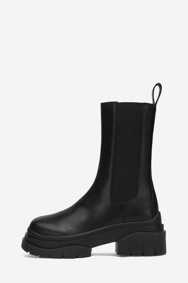 Μπότες - Μποτάκια ASH BLACK STORM BOOTS