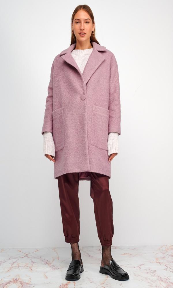 Γυναικεία Ρούχα MY TIFFANY COAT