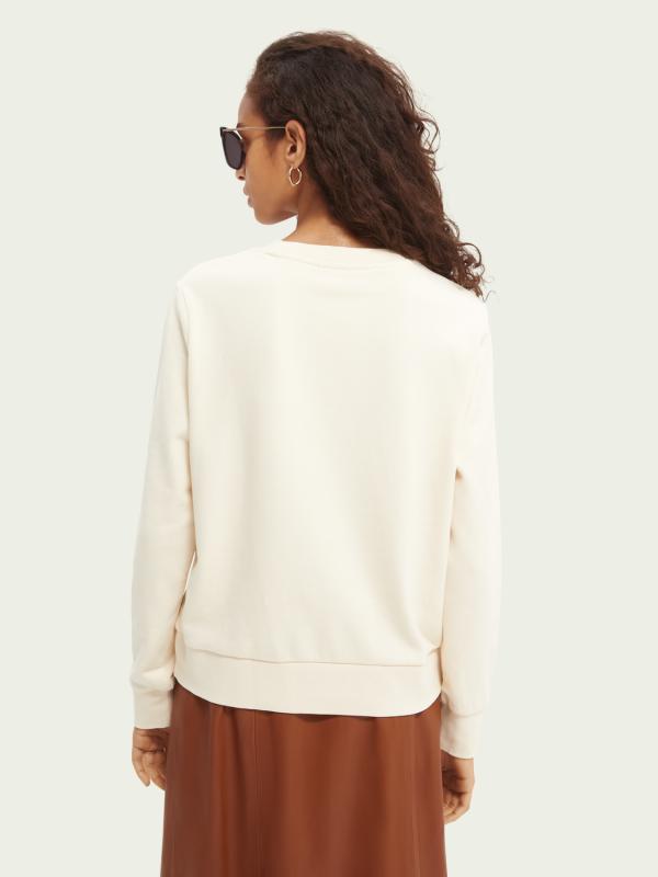 Γυναικεία Ρούχα SCOTCH & SODA TOULIP HOODIE